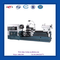 economic lathe machine CW6180*3M