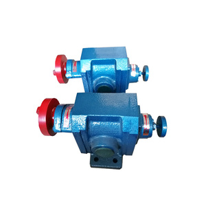 Hight quality products High Performance gear pump displacement