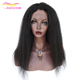afro scalp african kinky front original brazilian human hair twist braided lace wig with frontal closures for black women