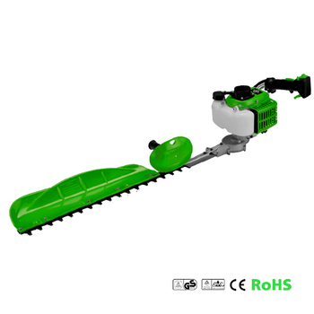 25.4cc 900W gasoline hedge trimmer