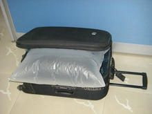 PBW064 Different size wholesale cheap price void fill plastic bags for suitcases