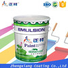 Odorless Paint Primer Water Base coating