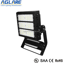300w High lumen industrial outside led sport ground flood light
