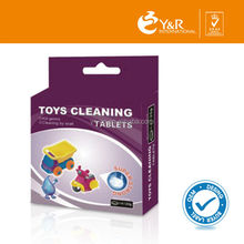 wonderful toy cleaning tablet to UK
