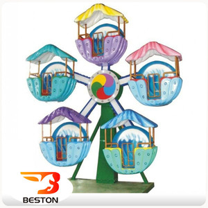 funny rides!! amusement toy,outdoor lighted trains christmas,kids mini ferris wheel for sale