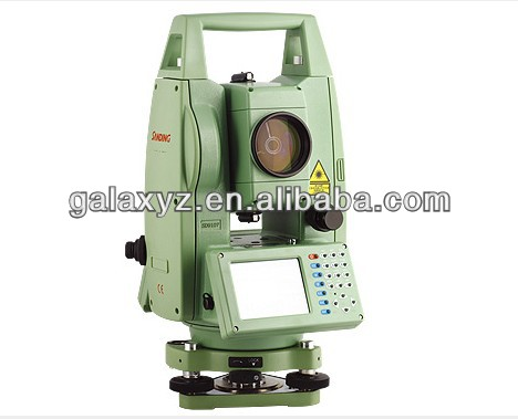 SANDING STS-772R TOTAL STATION , REFLECTORLESS, PRISMLESS, PROMOTION, FREE SHIPPING