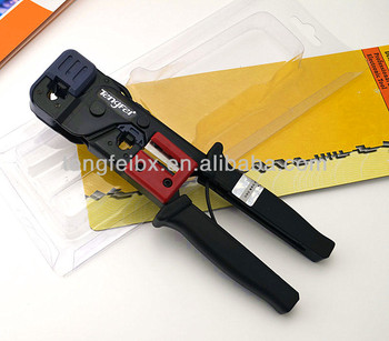 HOT!!! New product High quality insertion tool for rj45 keystone jack (TF-8086R)