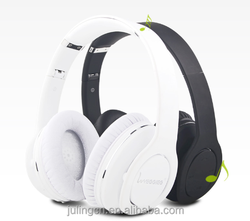 Shenzhen high quality gaming headphones wireless Bluetooth earphone with keyboard headset.