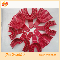 dental impression trays/Dental instrument dental trays