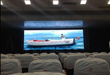 LED Video Wall Pty Ltd P4 Digital Full Color Indoor LED Signs