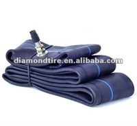 top quality motorcycle butyl rubber tube
