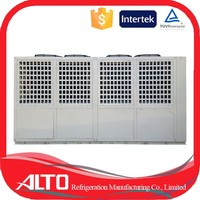 Alto AC-L350Y chilled water system air cooled chiller cooling chiller water cooling system