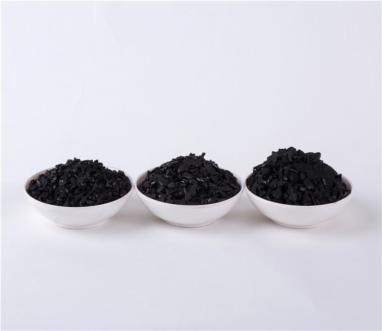 Granular Coal Based Activated Carbon Manufacturer For Water/Air Purification