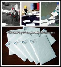 chemical and hazard absorbent