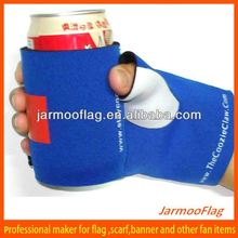 customized advertising can cooler and warmer