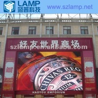 2014 latest chinese product p8 led video display