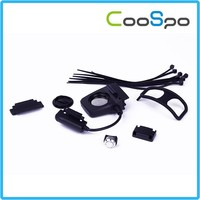 CooSpo Fitness Tracker Wireless Bike Wheel Speed Meter 2015