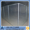 Wrought iron dog crates&cheap steel dog runs