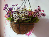 Coir Hanging Baskets for Out Doors