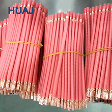 Flexible Heat Resistant High Quality Cable Silicone Rubber Insulated Electrical Wire