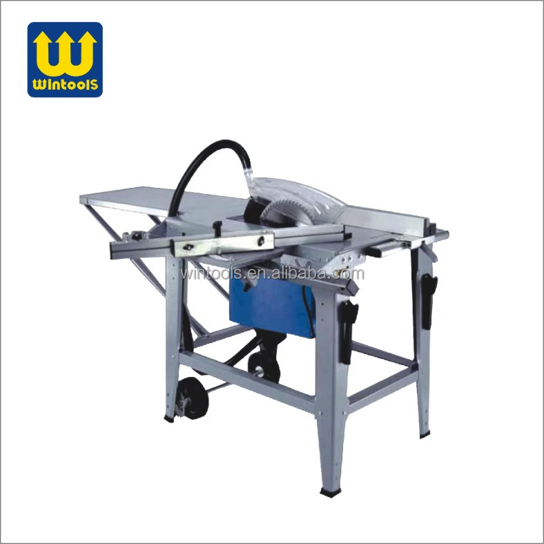Wintools power tool 315mm precision sliding table saw WT02410
