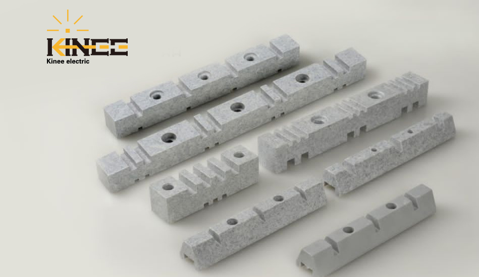 EL series Low voltage busbar support Insulator, standoff insulator