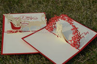 royal wedding paper cards design