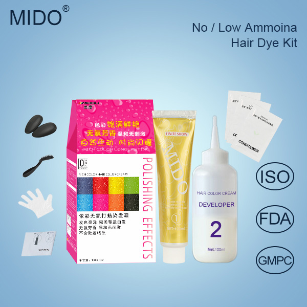 china hair dye manufacturer wholesale italian hair color brands style permanent ammonia free hair color cream with free sample