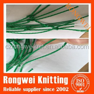 Nylon multifilament fishing nets/ Pull fishing nets
