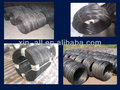 professional manufacture 1.25mm Black Annealed Binding Wire