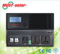 MUST Solar-IMPORTED inverter lcd display 20A charging