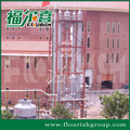 High efficiency industrial tangerine concentration juice machine