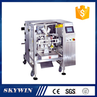 Vertical Form Fill Seal Freeze Dried Food Packaging Machine