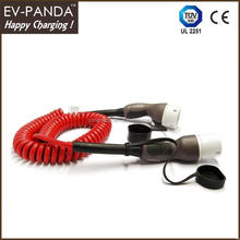 Durable top sell 62196-2 ev car charger