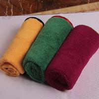 China wholesale microfiber hair towel hair dryer towel