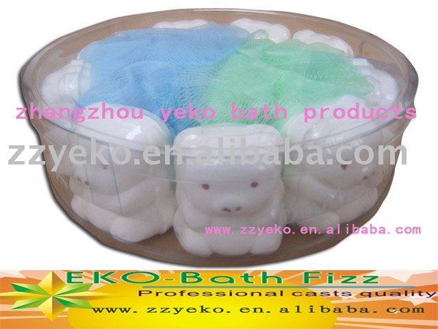 Spa Gift Set OEM and Wholesale