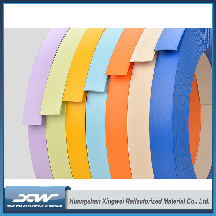 Hot 2016 Pvc Edge Banding Strips