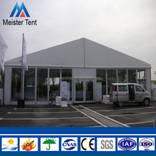 Big canopy marquee wedding tent for outdoor wedding party