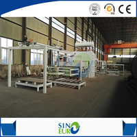 laminating film hot press machine/ hot laminating film/ mdf laminating machine