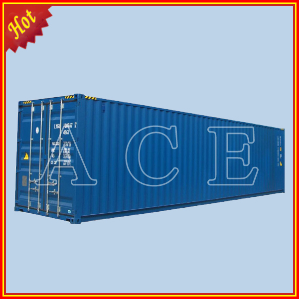 20ft 40ft land sea containers for sale