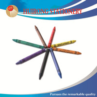 high quality 8 color crayons for art drawing