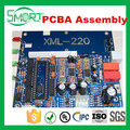 Smart Electronics~ FR-4 Base Material and 0.5 to 3.0mm Thickness Multilayer/Controller PCB Assembly PCBA