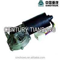 SINOTRUK HOWO and STEYR tractor,cargo and dump truck part , cabin part AZ1642740008 WIPER MOTOR