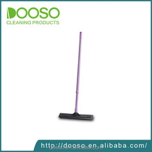 Squeegee head rubber broom