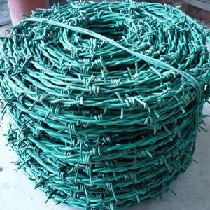 China stainless steel razor barbed wire manufacturer