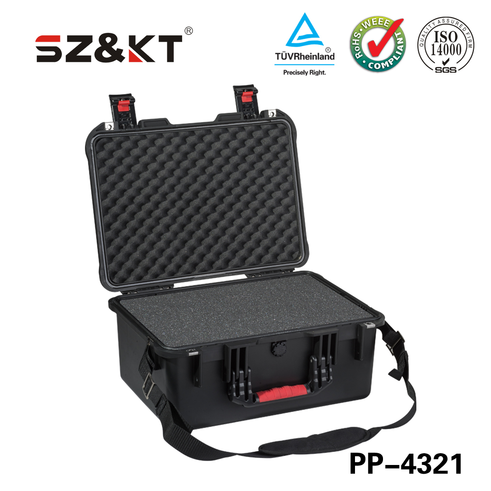 plastic case for electronic