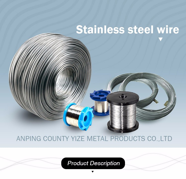Buy From China 10 14 16 Gauge Stainless Steel Wire - Buy 316ln ...
