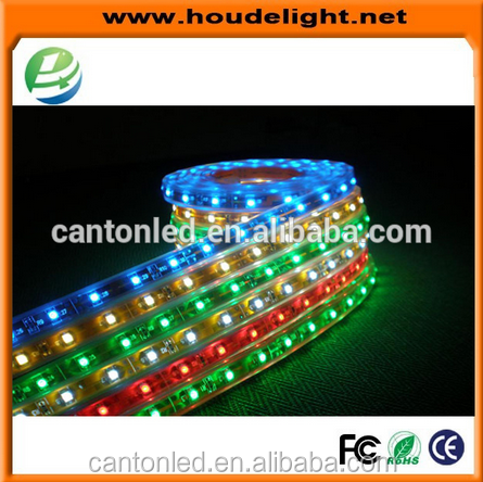 High Brightness Waterproof 30 meter Ip65 Flexible LED strip