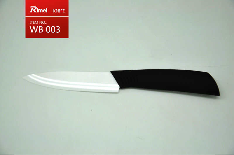 NEW Durabl ceramic knife /Ultra Sharp Kitchen Ceramic Cutlery Knives