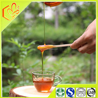health products of 100% natural jujube honey/sidr honey of bees extract from wild flower